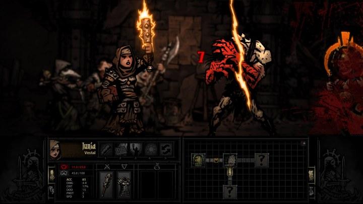darkest dungeon screen
